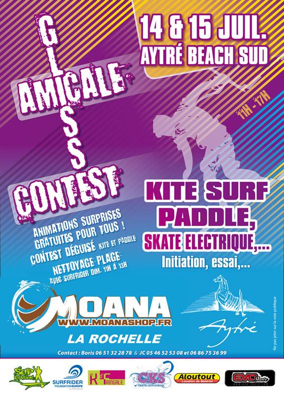 Amicale Glisse Contest
