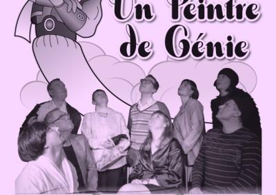 Théâtre Puilboreau - Le Génie