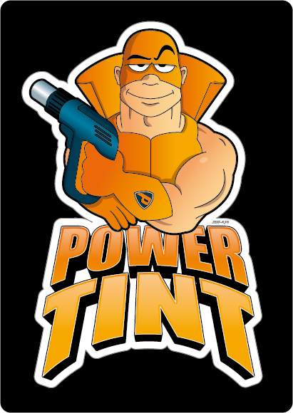 power-tint