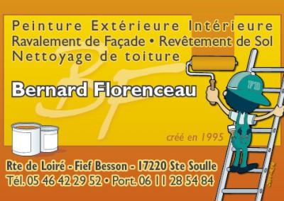 Bernard Florenceau