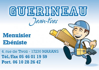 Jean-Yves Guérineau