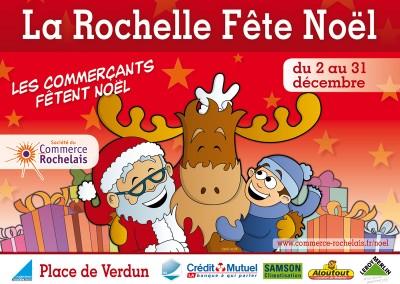 Noël à La Rochelle 2011